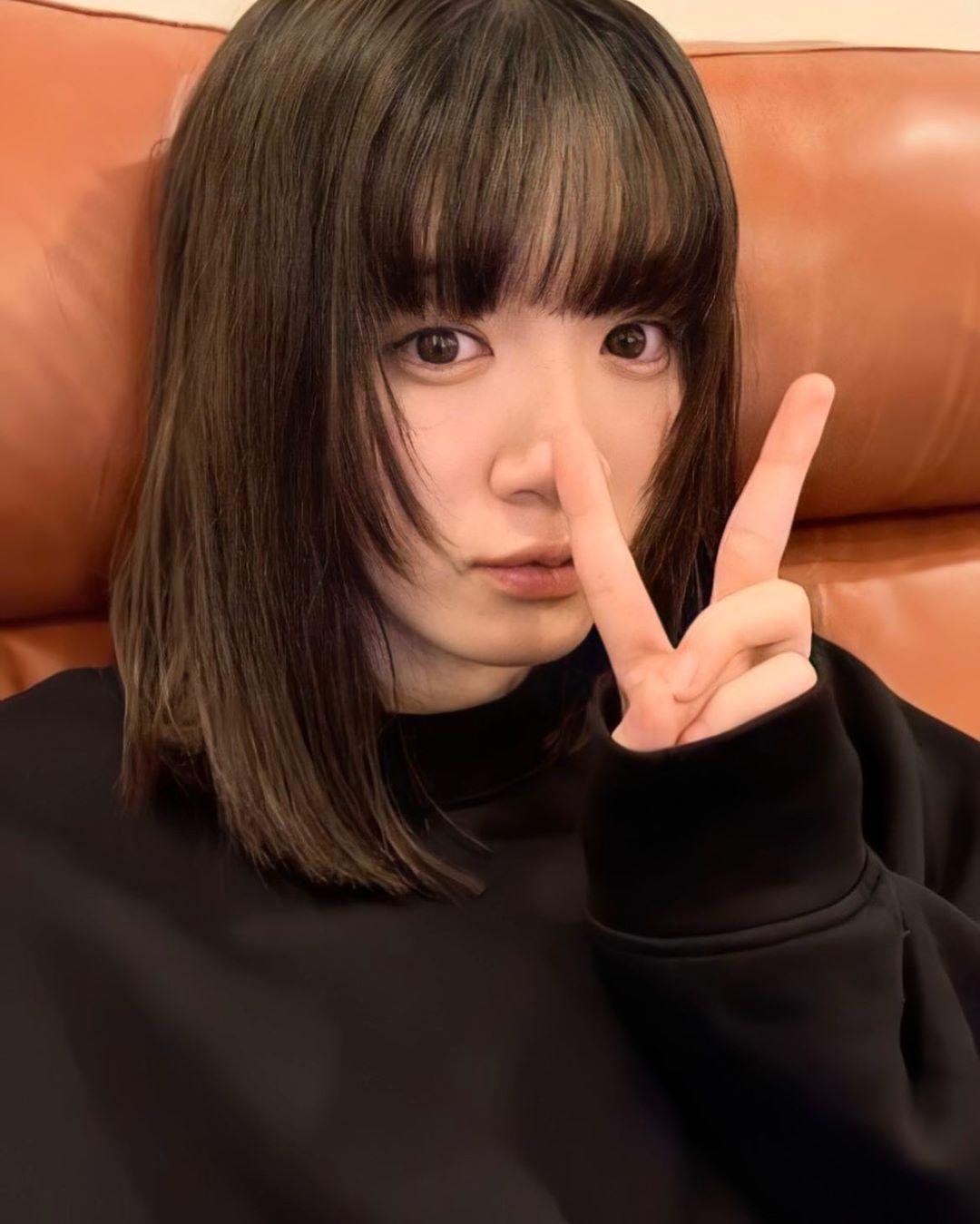 インスタ ライブ 永野 芽 郁