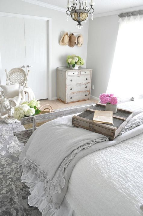 Beautiful homes of instagram pale grey paint color behr