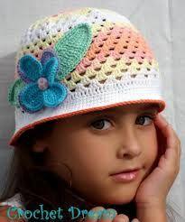 61a6601daa0ec como hacer gorros tejidos para niñas - Buscar con Google