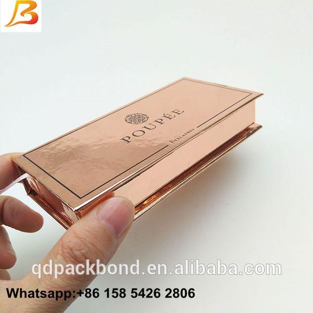 8527ef79f21 Source Manufacturer custom made private label eyelash box magnetic custom  lash packaging on m.alibaba.com