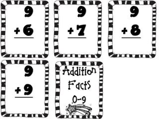 flash cards for multiplication addition and subtraction in the same link math laborative. Black Bedroom Furniture Sets. Home Design Ideas