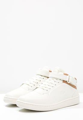 d3ee76c419c915 Lacoste TURBO - Sneaker high - offwhite - Zalando.de