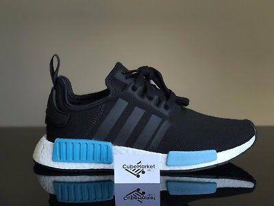 adidas nmd r1 runner nera delle dimensioni fondamentali della by9951 5 100