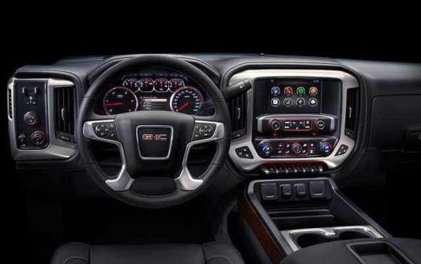 2017 Gmc Sierra Duramax Release Date And Price