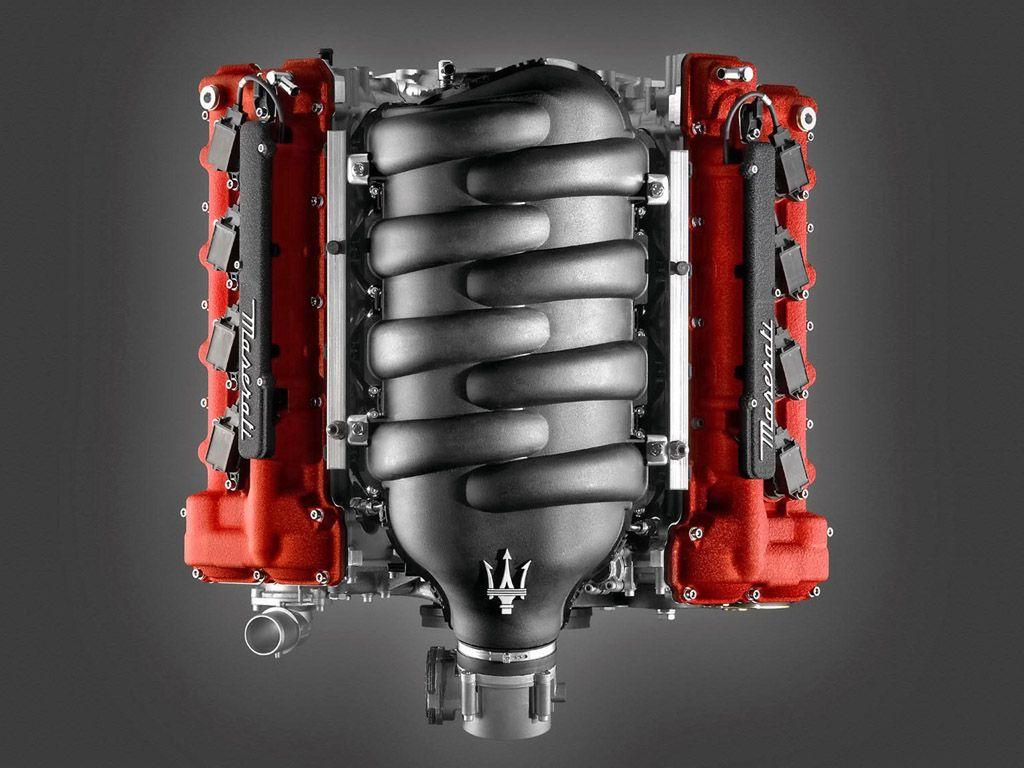 the v8 engine of the 2004 maserati quattroporte the 4 2 liter v8 delivers 400 hp and 333 lb ft. Black Bedroom Furniture Sets. Home Design Ideas