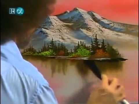 Bob Ross The Joy of Painting Season 20 Episode 7 Autumn Fantasy - YouTube