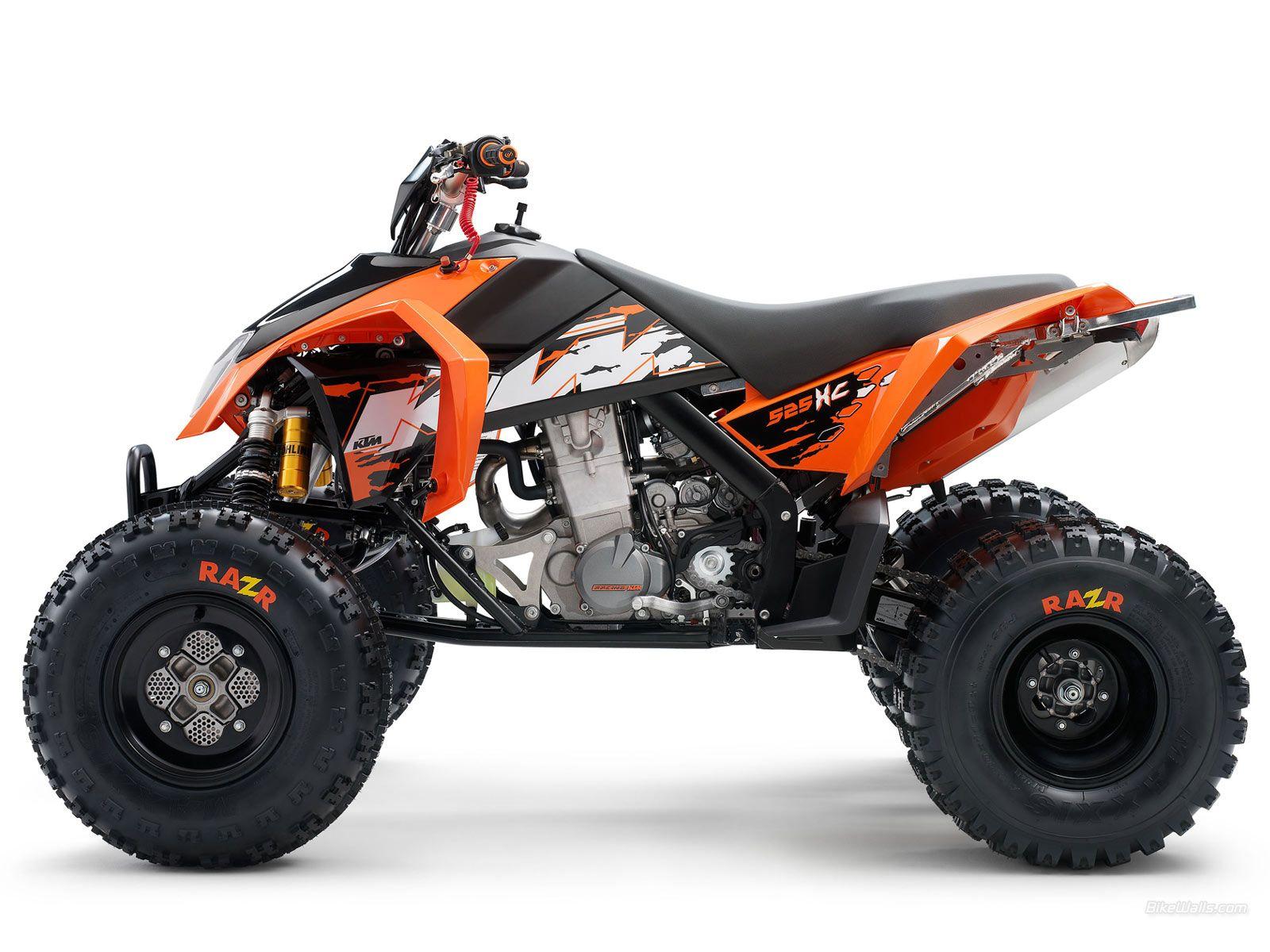525 Xc Bike Toy Ktm Ktm Atv
