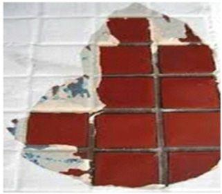 Comment Decaper La Peinture Sur Tomettes Ou Carrelage Decapant Peinture Decaper Carrelage Decapant