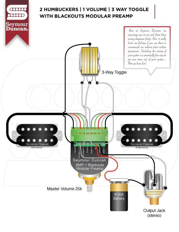 Wiring Diagrams guitar Pinterest Diagram Guitars and Guitar