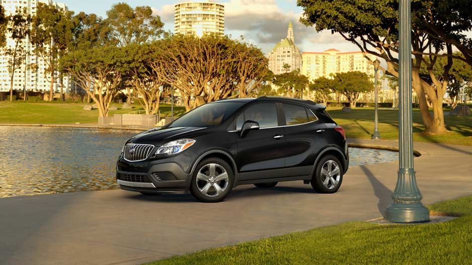 road test premium buick awd encore review gallery news carcostcanada
