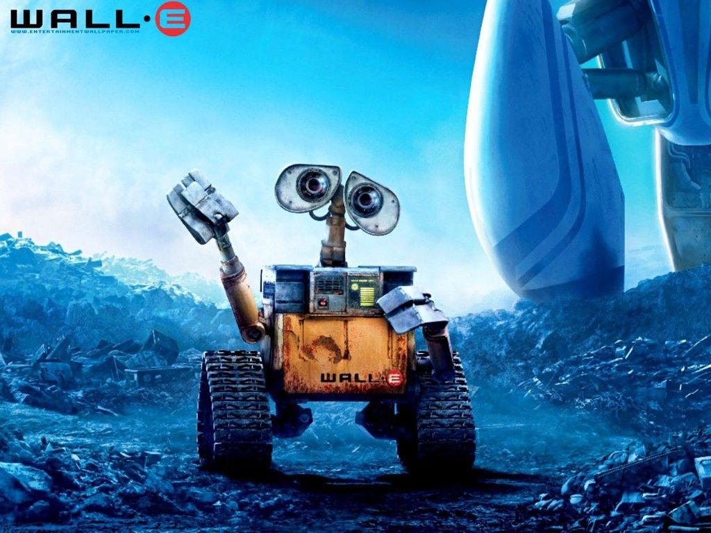 cartoon movie download wall e wallpaper disney movie on wall e id=75452