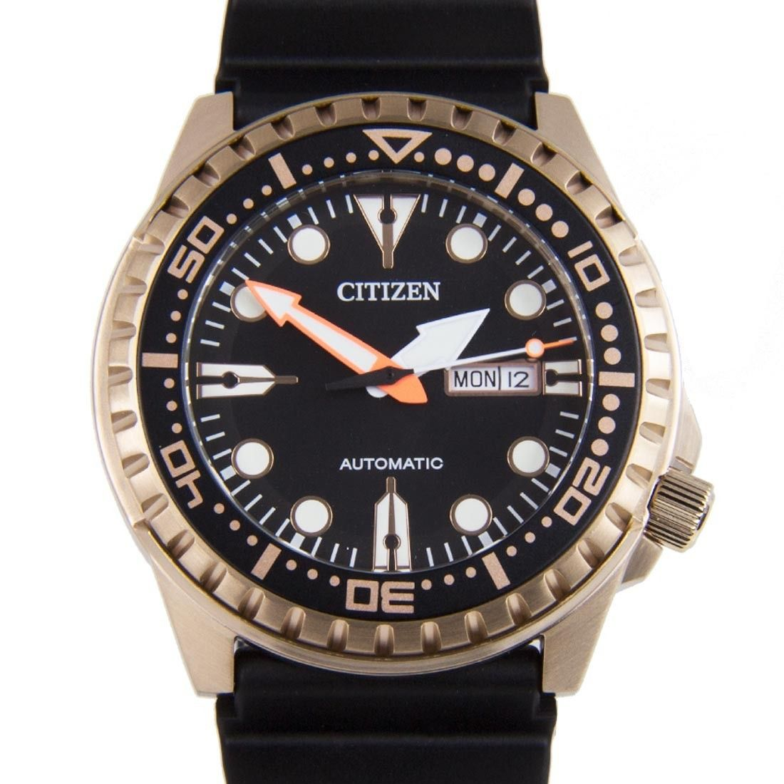 Citizen NH838317E (With images) Watches for men, Sports