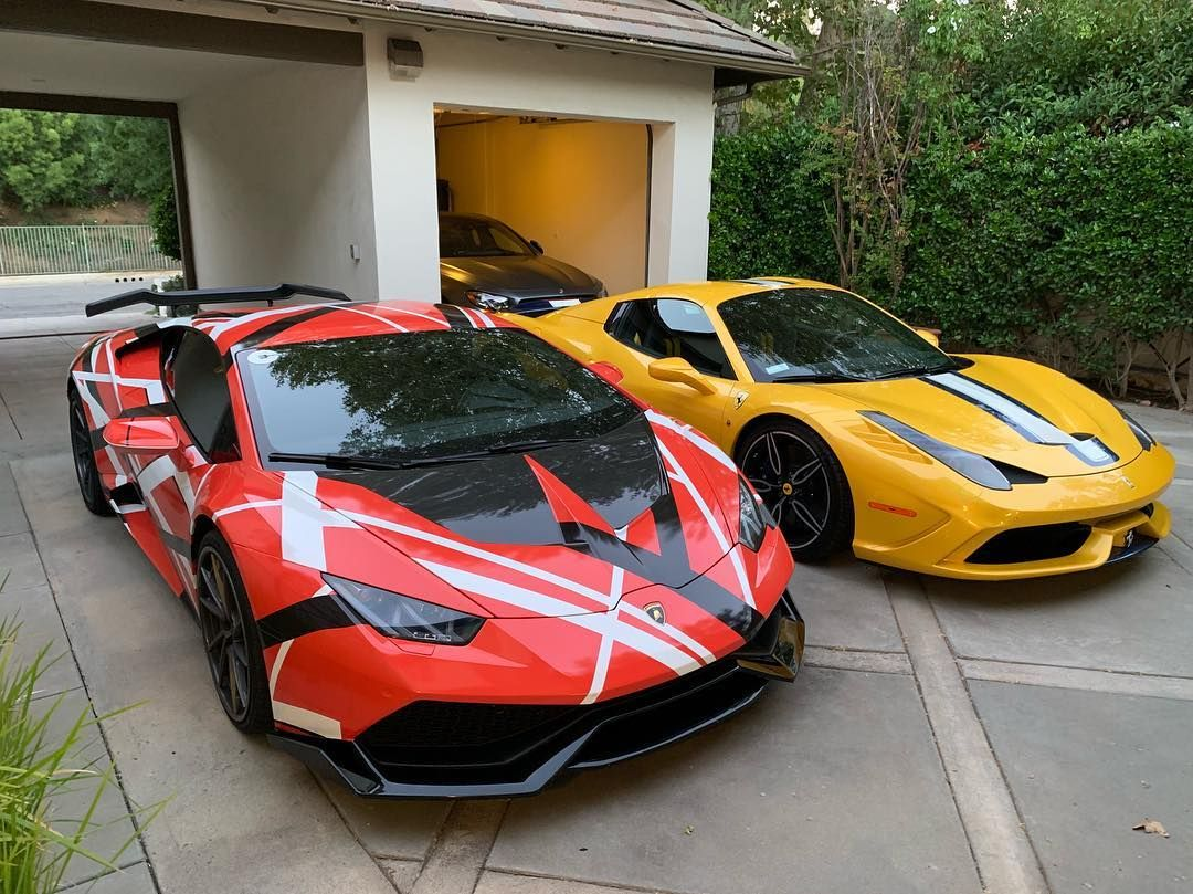 Vehicle Virgins On Instagram My New Wrap I M So Pumped Guys Full Video Now Live On The Channel Thank You Vanhalen For T Super Cars Vehicles Amazing Cars