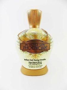 News NEW Designer Skin Phoenician, 13.5-Ounce Bottle    NEW Designer Skin Phoenician, 13.5-Ounce Bottle  Price : 79.99  Ends on : 2015-11-26 00:42:45  View on eBay   [ad_1]  [ad_2]... http://showbizlikes.com/new-designer-skin-phoenician-13-5-ounce-bottle/