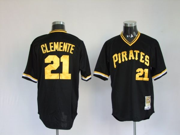 6edb167b6 Pittsburgh Pirates  Roberto Clemente. I only support the team out of dumb  loyalty lol