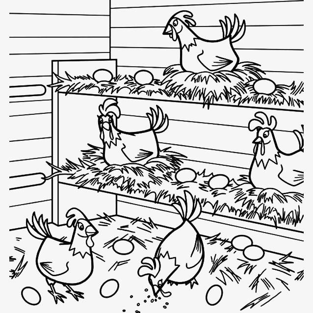 Serap Adlı Kullanıcının çiftlik Farm Panosundaki Pin Cartoon