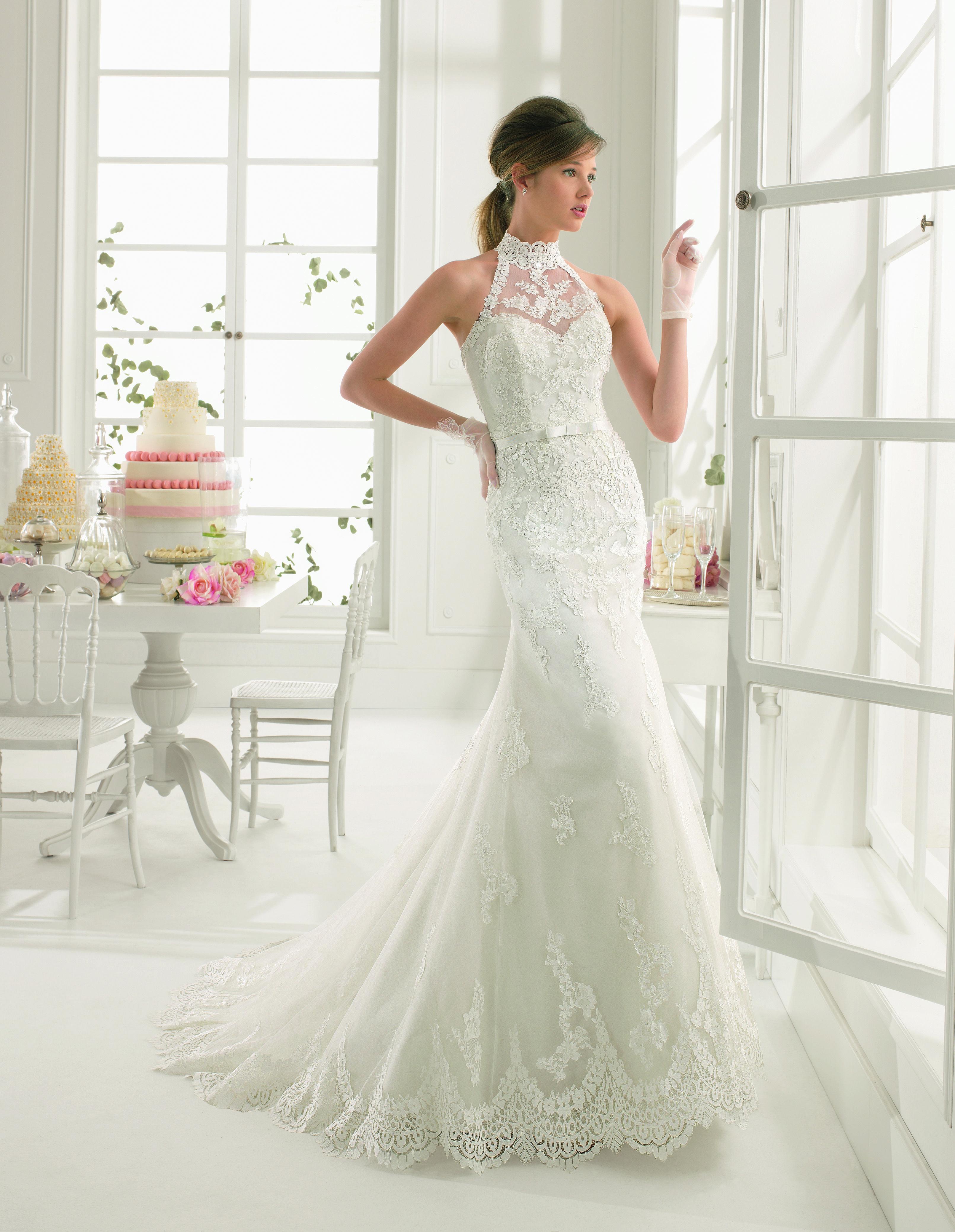 Vestidos de novia valladolid