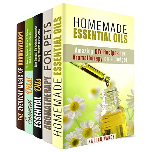 FREE TODAY  -  All about Oils Box Set (5 in 1): Best Essential Oil Recipes on a Budget for Relaxations, Health and Stress Relief (Essential Oils & Natural Beauty Products) by Nathan Vance http://www.amazon.com/dp/B01BLAXJK0/ref=cm_sw_r_pi_dp_2UkVwb0TSAEYN