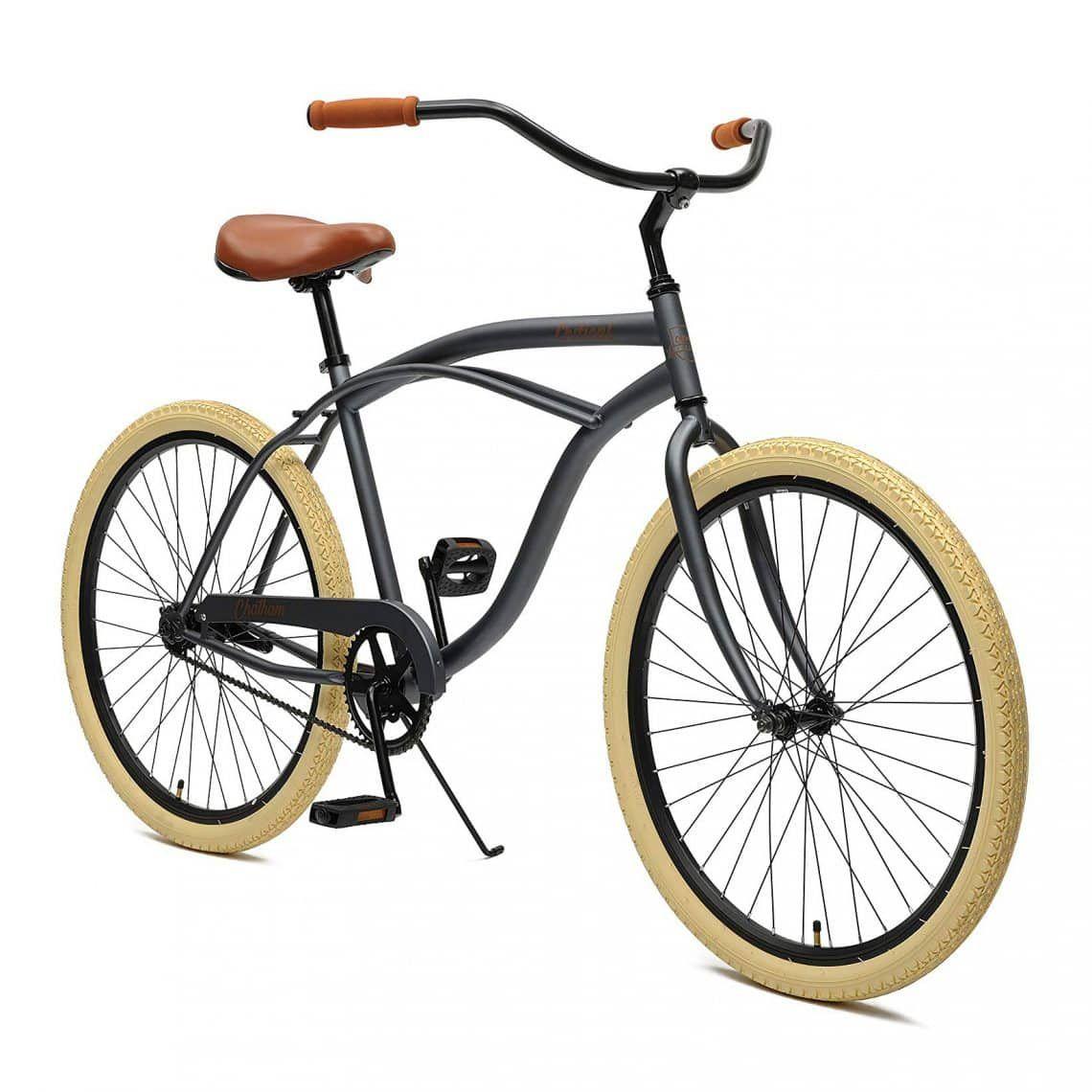 Critical Cycles Chatham Beach Cruiser Men S Cruiser Bike Beach Cruiser Bicycle Beach Cruiser