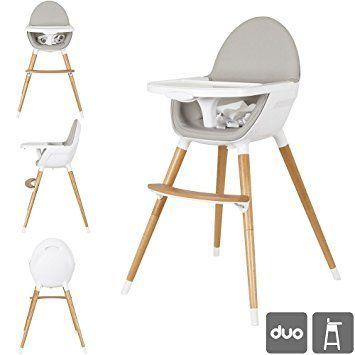 star ibaby duo chaise haute pour bébé. convertible en chaise ... - Location Chaise Haute Bebe