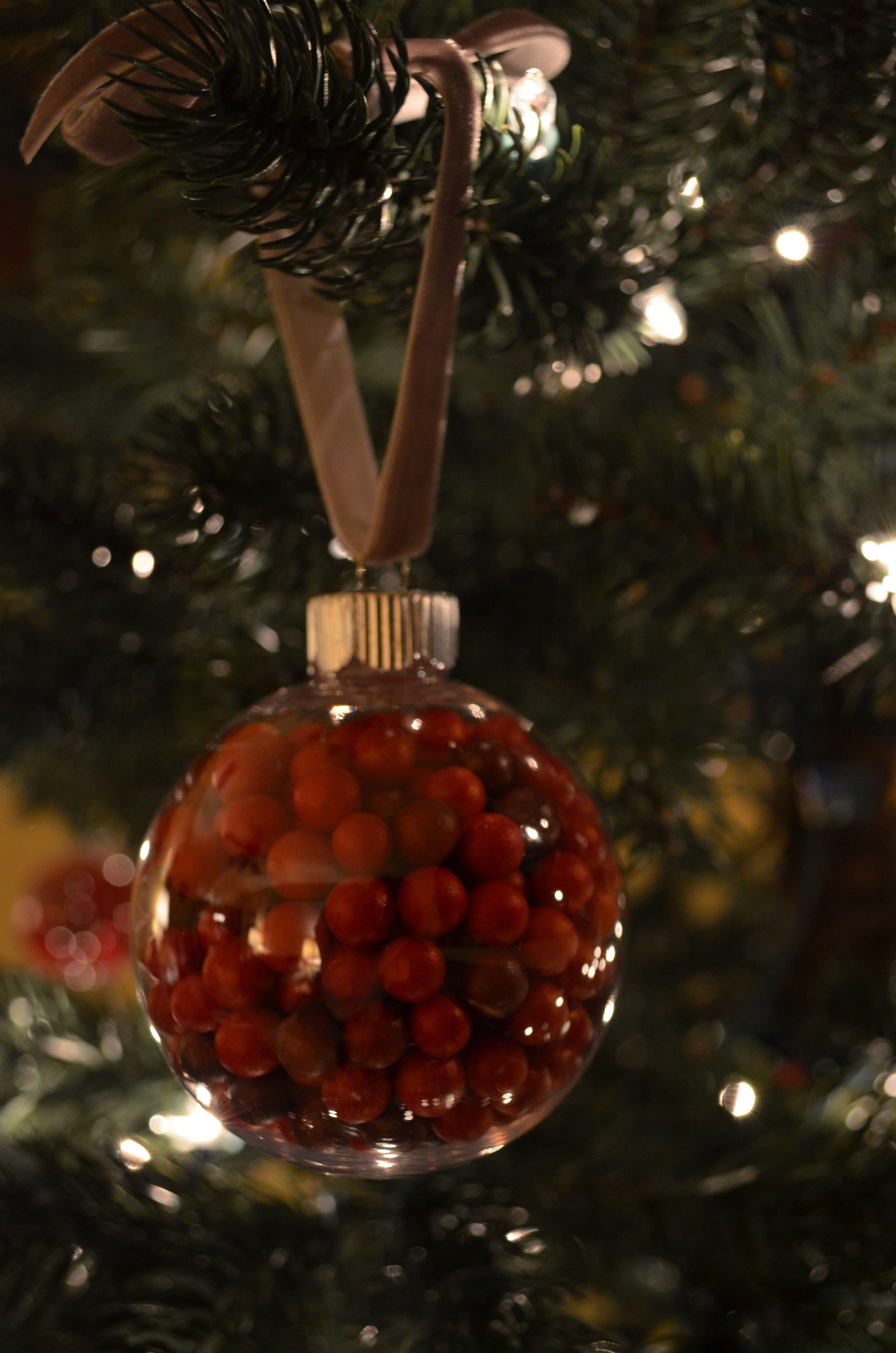 New Ornaments!!