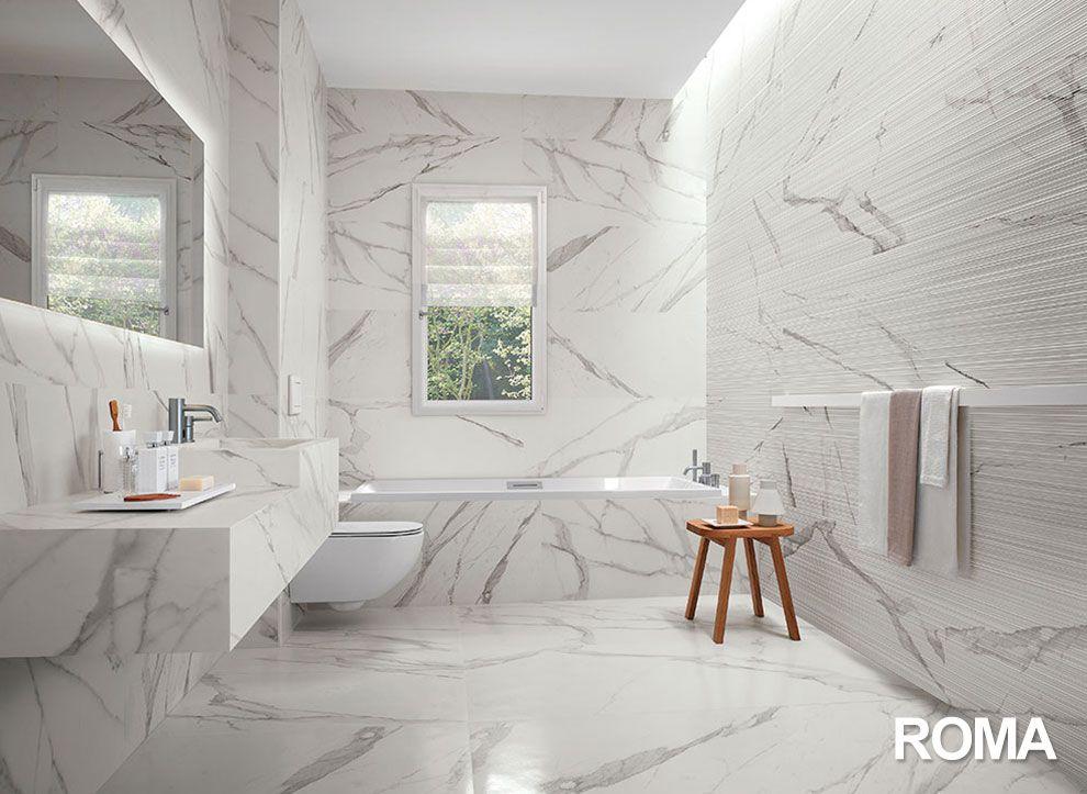 Exceptionnel @fapceramiche | ROMA #tiles #tegels #indoor #floor #wall #living