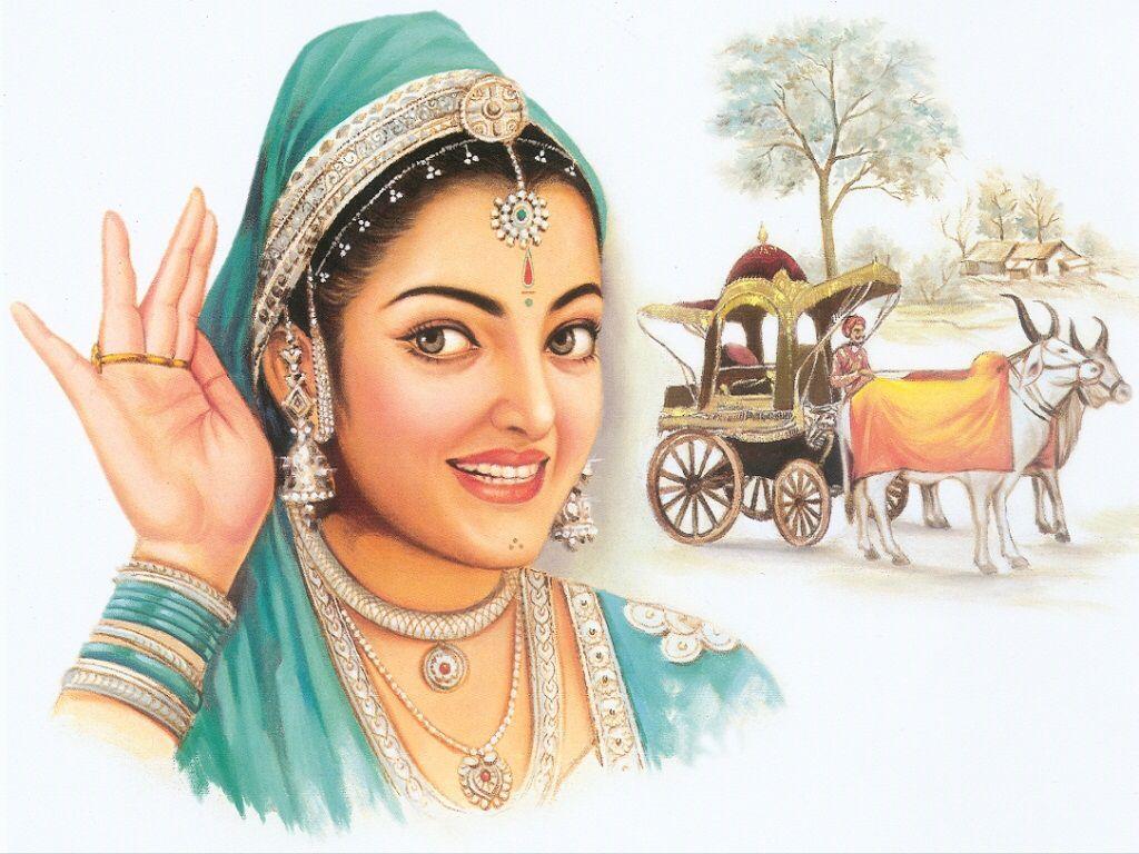 Pin by Bsrinu Evmg on Indian art - 750.8KB