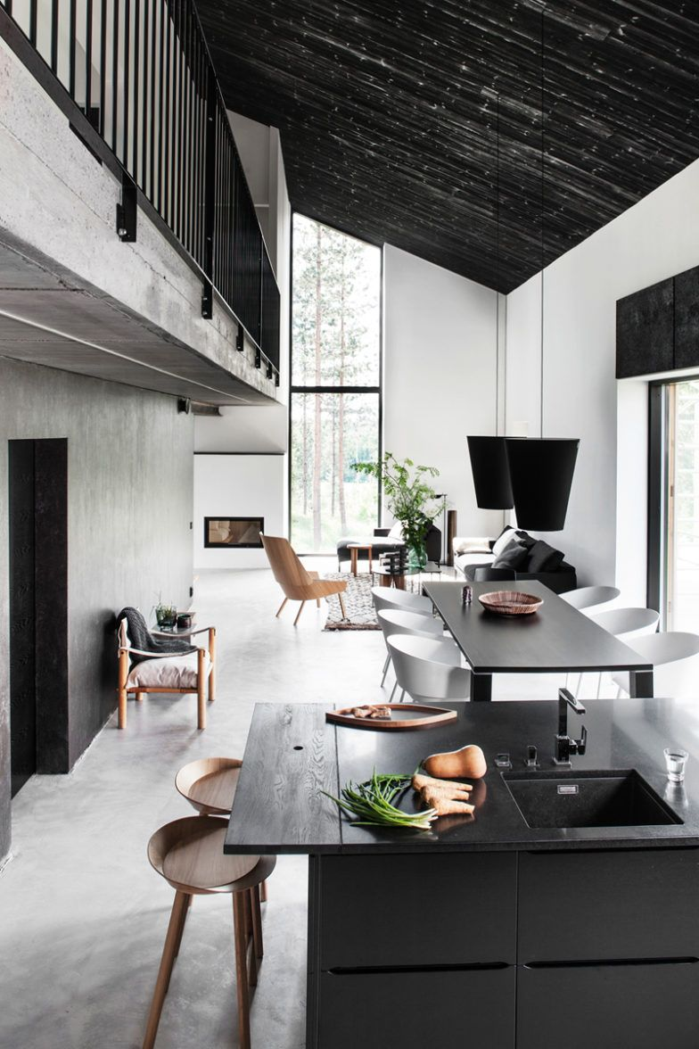 5 Home Pinterest Trends For Fall We Adore House interior
