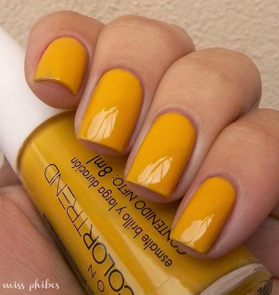 miss phibes. Mostaza trendy. Avon Color trend   Avon   Pinterest ...