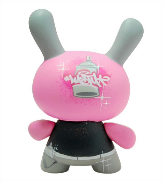 Kidrobot French Dunny <br>by Nasty