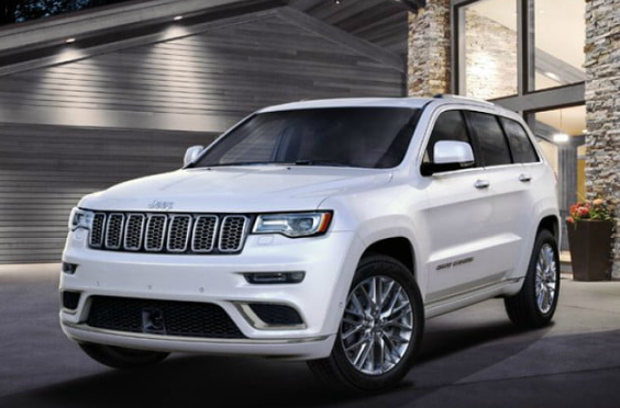 2020 Jeep Grand Cherokee Release Date Interior Price Lately We Might Notice The Reports About The Next