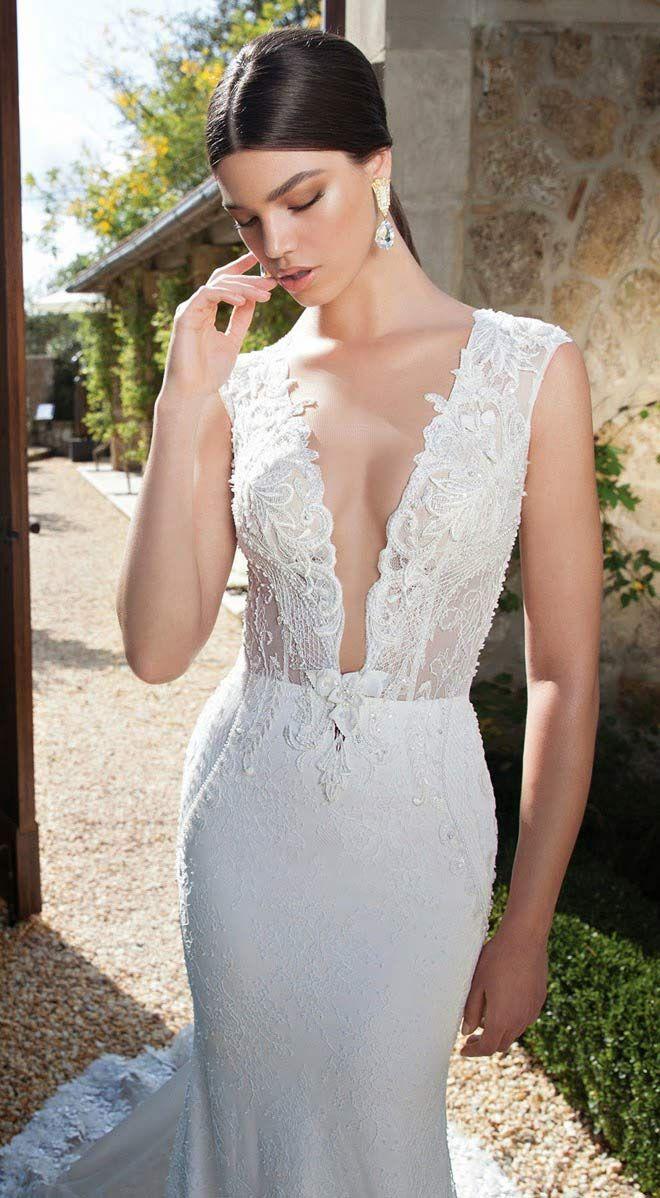 {Exclusive} Spectacular NEW Berta Bridal Gowns 2015(8) – PLUS_花落花开开不休 - 美丽鸟