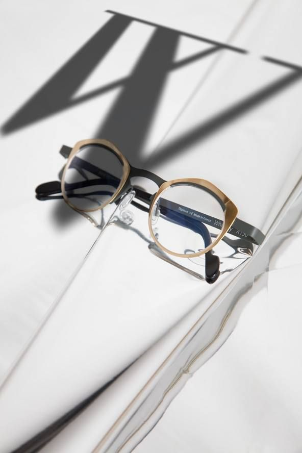 Anne et Valentin | Frame O mind | Pinterest | Eyewear, Pearls and Black
