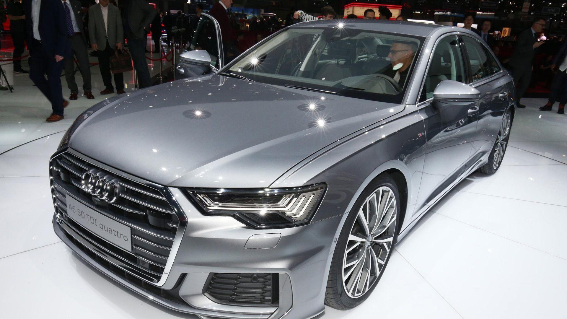 2020 Audi A6 C8 Release Date Review Audi A6 Audi Audi Interior