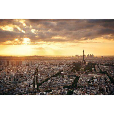 Photo of Latitude Run 'Paris' Fotodruck