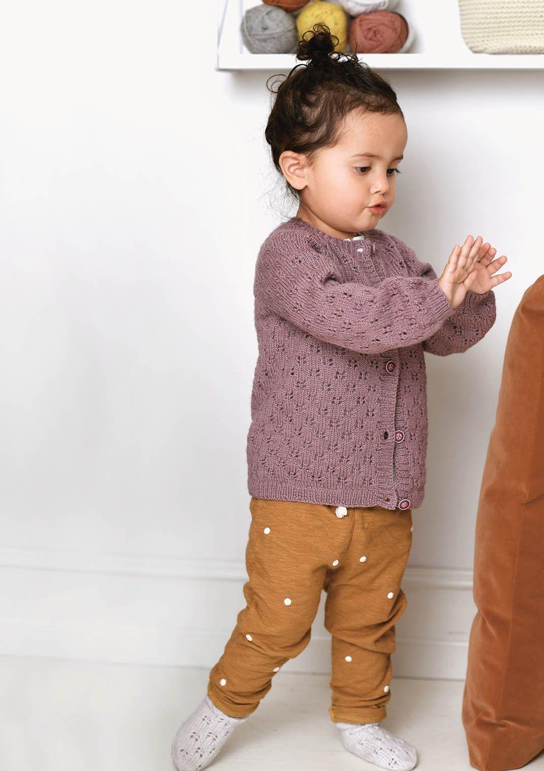 Pin på Barn genser og jakker