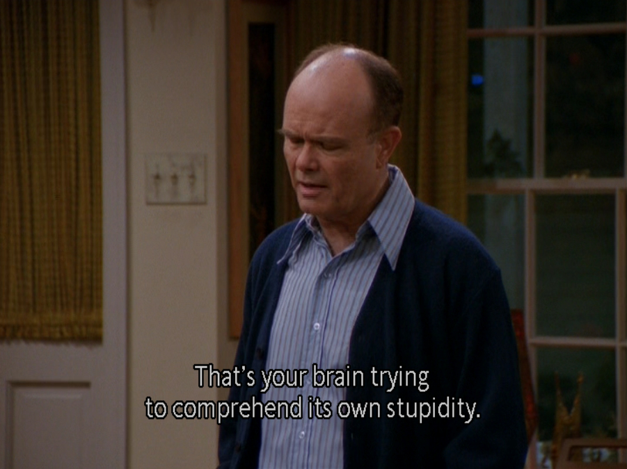 Image result for red forman