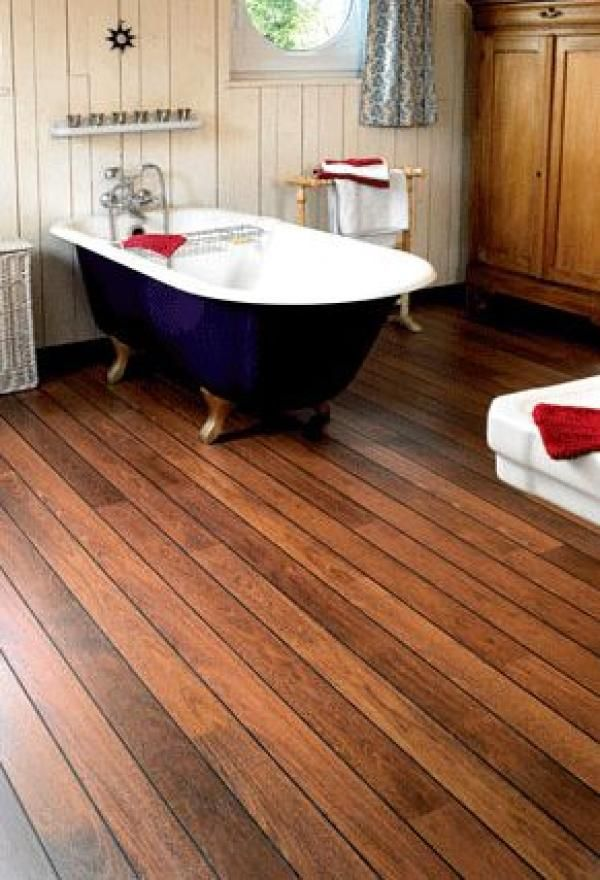 Exceptionnel Waterproof Laminate Wood Flooring