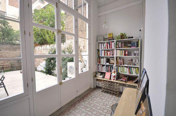 Casa Usher nuevo punto de venta de Kireei y Batiscafo en Barcelona  Kireei cosas bellas