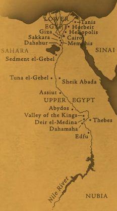 Ancient Egypt The Ancient Egyptian World Egypt Egypt History Ancient Egypt