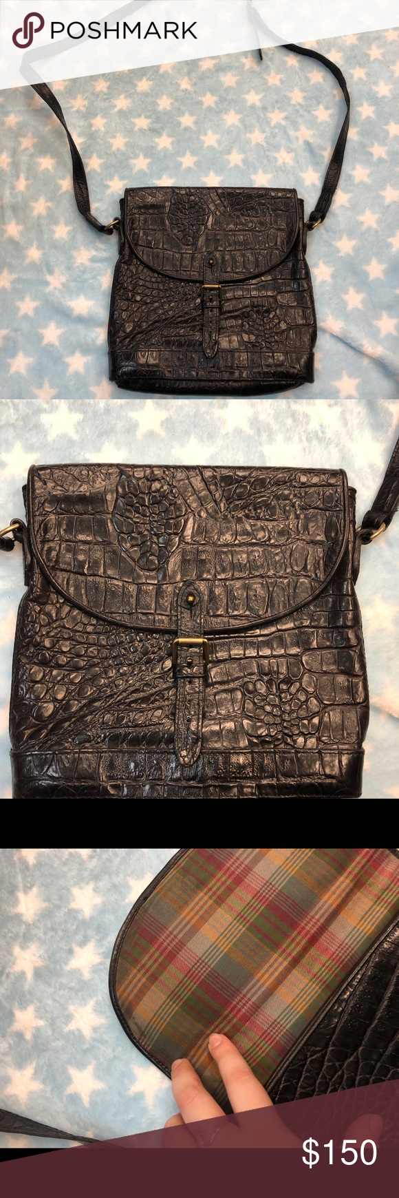 Mulberry crossbody bag Older bag! See all pictures for wear Mulberry Bags Crossbody Bags #mulberrybag
