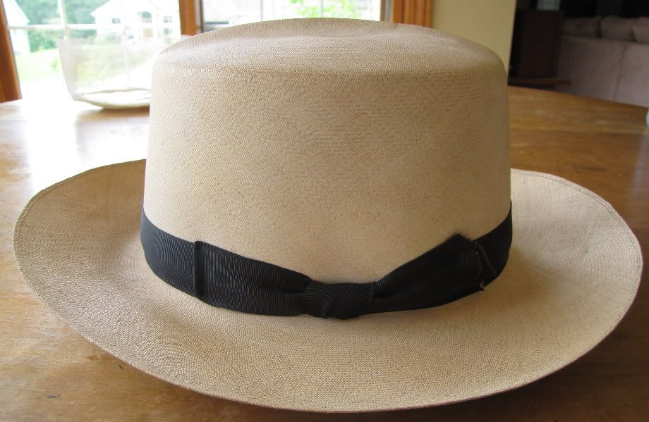 b9f6e757dad Panama Hat Thread - Page 145