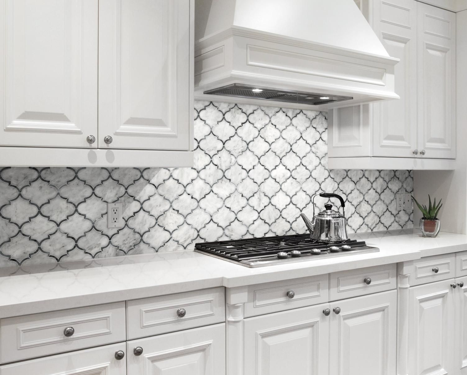 Backsplash Gallery Floor Decor Kitchen Remodel Waterjet
