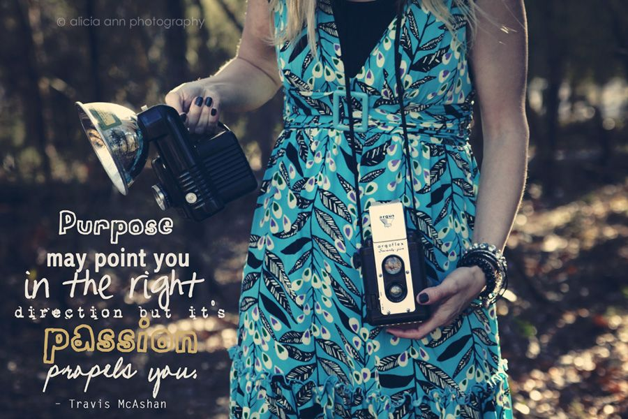 Loving this quote and photo from @Alicia {of Project Alicia}.