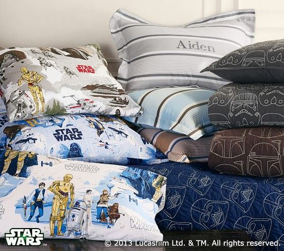 Star Wars Return Of The Jedi Sheet Set Quilt Bedding