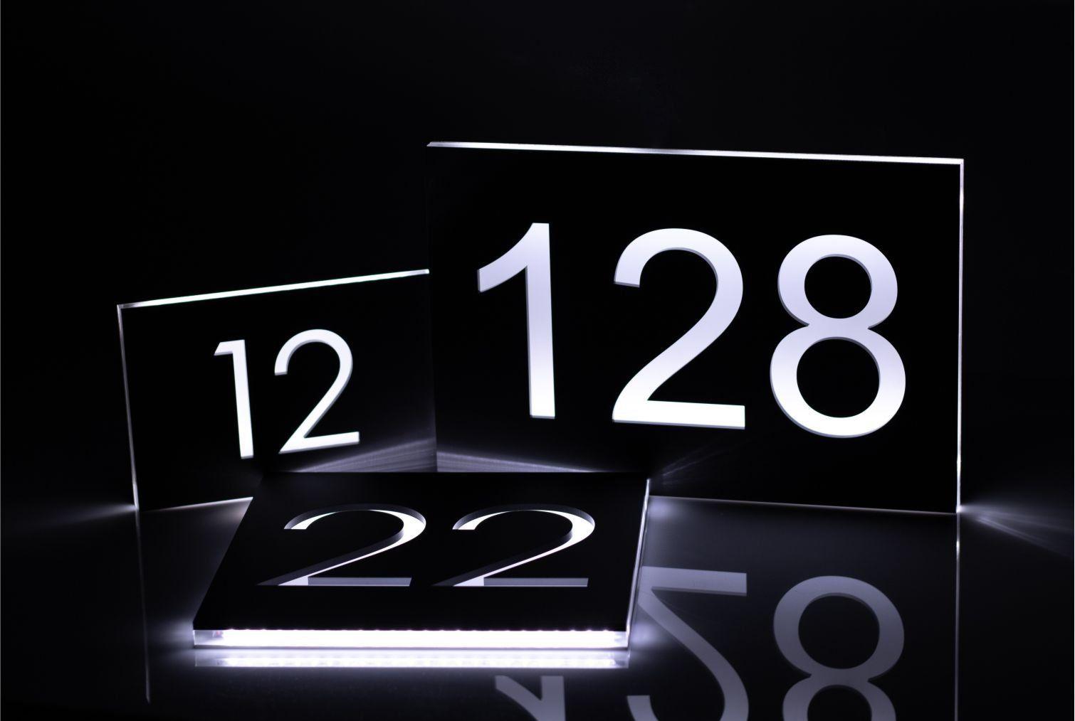 Pin Auf Hausnummern