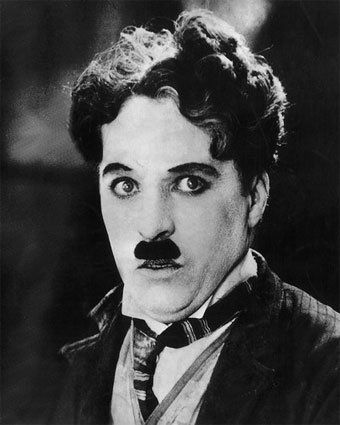 Charlie Chaplin - English comic actor, film director & composer best known for his work during the silent film era. He became the most famous film star in the world before the end of World War I. Chaplin used mime, slapstick and other visual comedy routines.