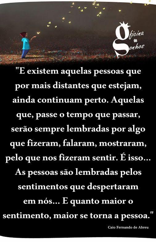 Caio Fernando De Abreu Frases Frases Frases Inspiradoras E