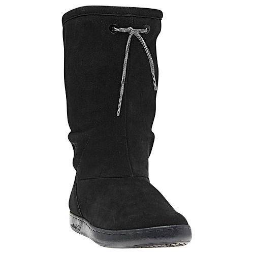 Adidas: Adidas Attitude SUP Hi W boots Gray,SKU#no.56821126