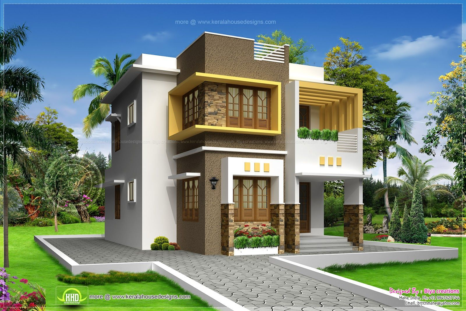 1500 sq ft 1600 1067 residence elevations for 1500 sq ft house